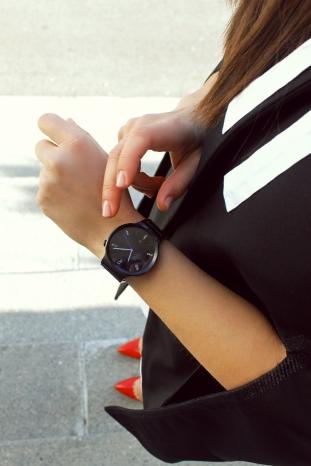 Huawei watch, www.mauvert.com