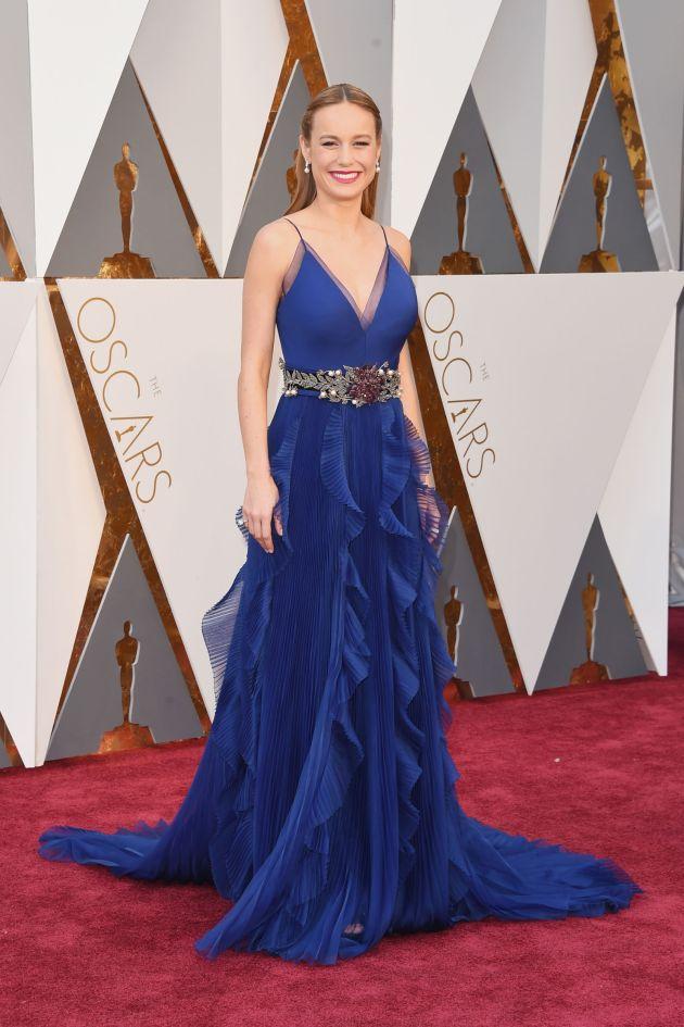 9. Brie Larson