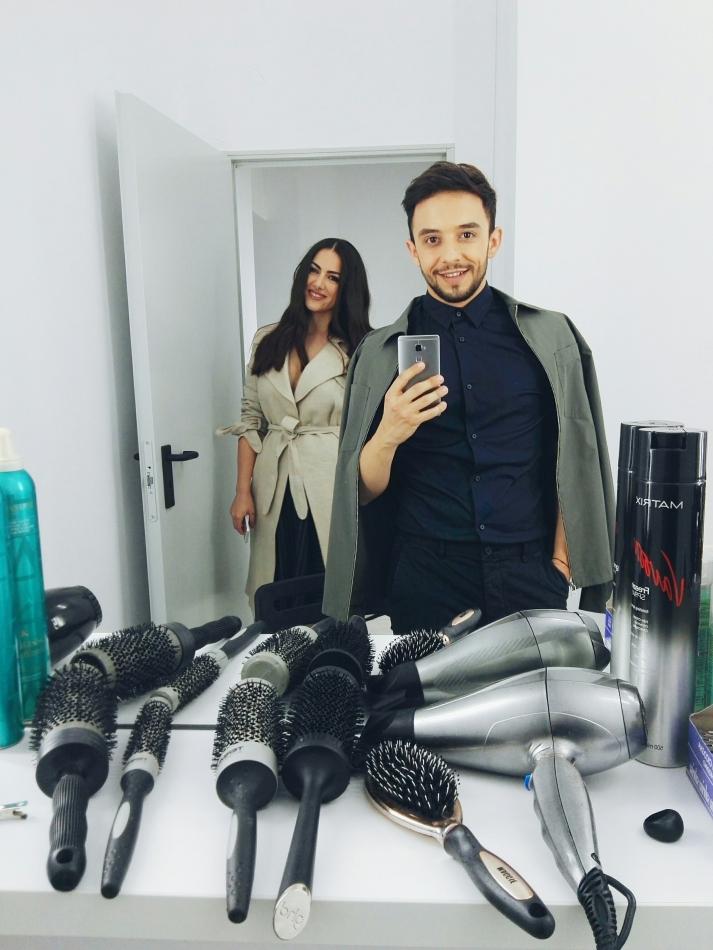 claudiu enescu, Ioana Voicu, H&M, www.mauvert.com